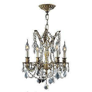 Small Crystal Chandelier Ebay