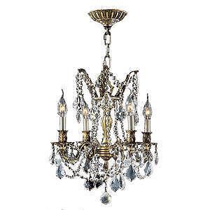 Small Crystal Chandelier Ebay