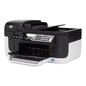 Imprimante HP 6500 wireless recto-verso