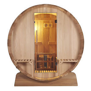 THE GREAT HEALTH BENEFITS THAT COME WITH A SAUNA !