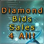 Diamond Bids Sales 4 All