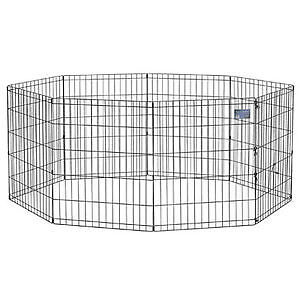 Dog exercise pen wanted