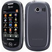Samsung Flight 2 Phone