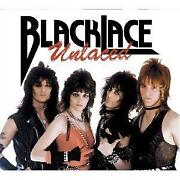Black Lace CD
