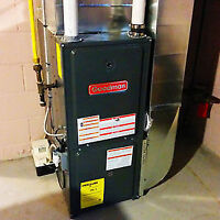 HIGH EFFICIENCY Furnaces & Air Conditoners