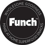 Funch Premix for Healthy Snacks