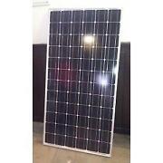 Motorhome Solar Panel