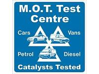 Mot testing £39 ask for SONY to get this offer