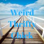 Weird Thrifty Chick