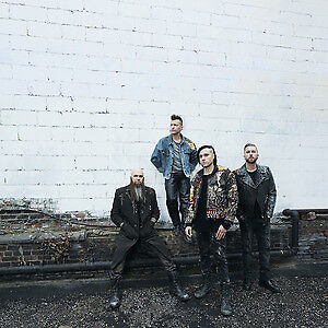 In search of Three Days Grace tickets!