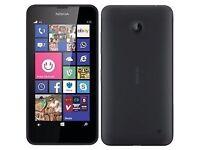 Nokia Lumia 635 - 16GB STORAGE - ON VODAFONE