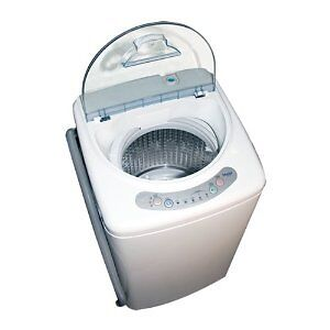 Open Box/Refurbished Midea & Haier Apartment Portable Washer