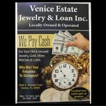 Venice Estate Jewelry