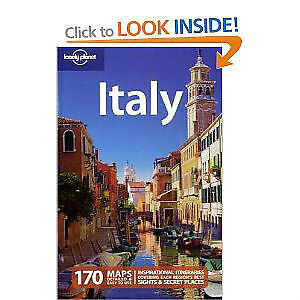 Lonely Planet: Italy
