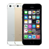 BRAND NEW Apple iPhone 5s 16GB Factory Unlocked by Apple