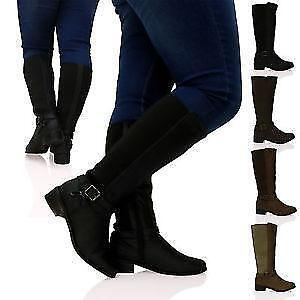 96f20bf97fb Extra Wide Calf Boots