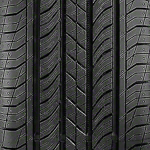 Continental ProContact All-Season Tires 195/65/r15 w/ Steel Rims