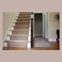 Carpet and Flooring Installations