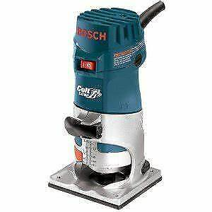 Bosch Colt Palm Router - Laminate trimmer, compact