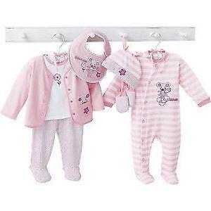 bf7835e38 Newborn Baby Clothes | eBay