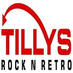 Tillys Rock N Retro