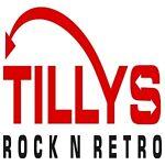 Tillys Rock N Retro