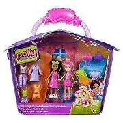Polly Pocket Bag