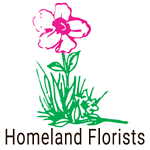 Homeland Florists Free Next Day