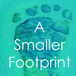 A Smaller Footprint