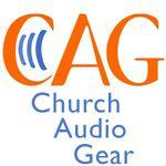 Church Audio Gear