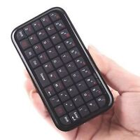 Clavier bluetooth mini iPhone/iPad/iPod/Laptop bluetooth keyboar