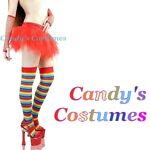 Candy's Costumes