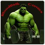 BloodBath Comics