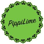 Pippi Lime Lingerie
