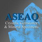 ASEAQ Mineral Specimens