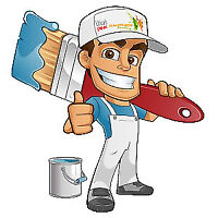 High Quality Painter 20 Years Exp. Great Prices!