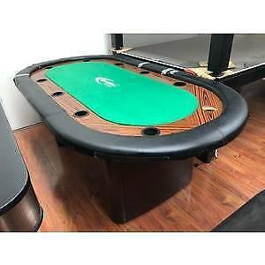 Poker Tables Melbourne