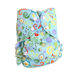 MADE IN CANADA! Cloth Diapers Campbell River Comox Valley Area image 8