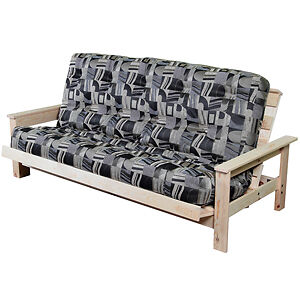 New solid wood futon frames from $249 free delivery in Ptbo Peterborough Peterborough Area image 1