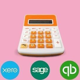 Bookkeeping and tax return services