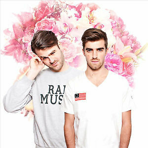 BELOW COST Chainsmokers May 30th ACC Sec 309 row 14