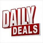 Team Bledsoe Daily Deals