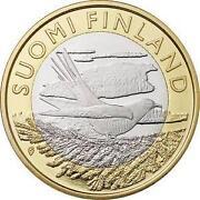 Euromünzen Finnland