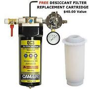 DeVilbiss Air Filter