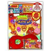 Moshi Monsters Series 2 Pack