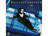 BELINDA CARLISLE: HEAVEN ON EARTH