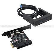USB 3 Card