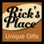 Ricks Place - Unique Gifts