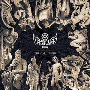 Legacy - Deathless (2016, CD NEU)