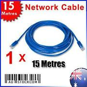 15 Metre Ethernet Cable